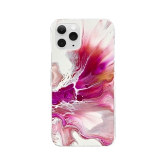 Bulgarian Rose Clear smartphone cases