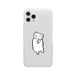 1015-2byPPN Clear smartphone cases