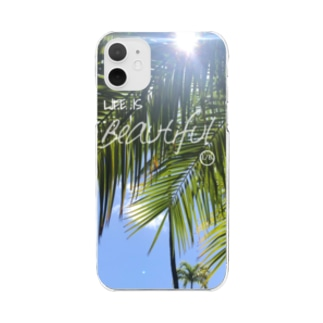 LANA BASE  Clear smartphone cases