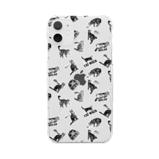 CAT_ALL_PT_1 Clear smartphone cases