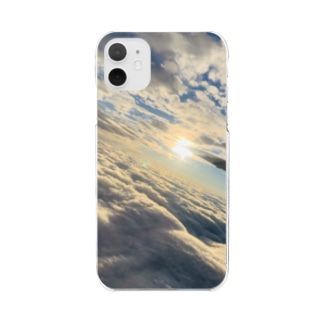 flight Clear smartphone cases