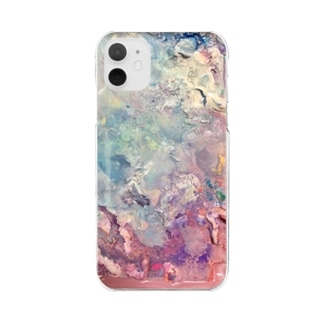 🤍Fancy🤍 Clear smartphone cases