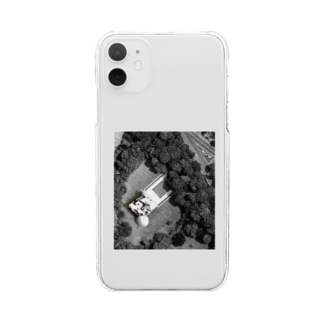 squatters-step04 Clear smartphone cases