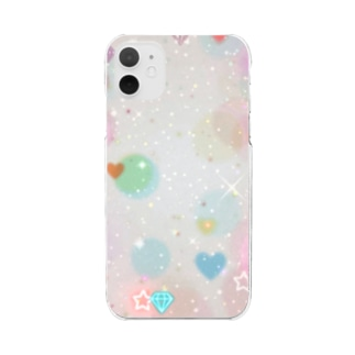 FancyDream Clear smartphone cases