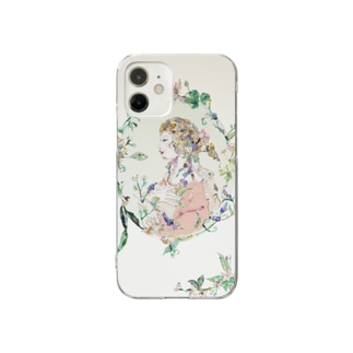essence Clear smartphone cases