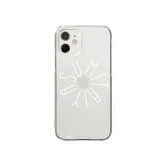 YASUMITAI Clear smartphone cases