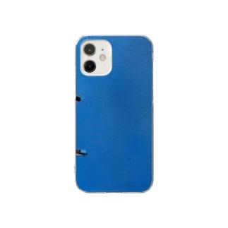 AF020 Clear smartphone cases