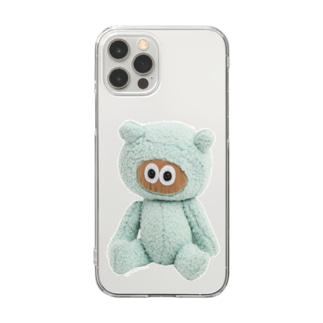First tanuQn Clear smartphone cases