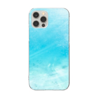 umi Clear smartphone cases
