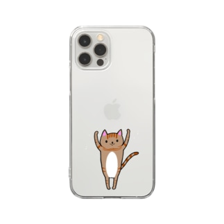 アポー 2 Clear smartphone cases
