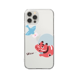 Spring news Clear smartphone cases