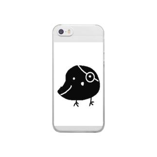 ふぇねくすスマホケース Clear smartphone cases