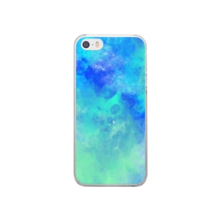 Ei Clear smartphone cases