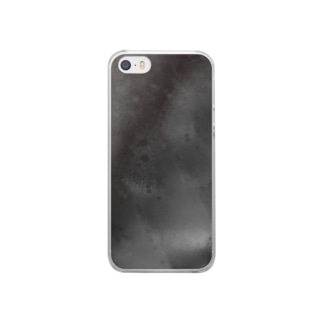 Ej Clear smartphone cases