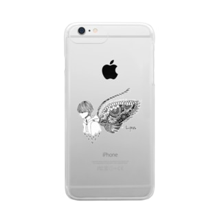 Lupus Wing Clear smartphone cases