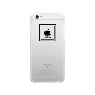 nmedotxx logo1 Clear smartphone cases