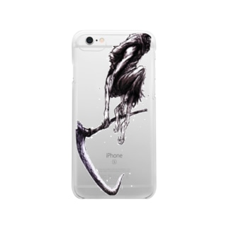 si1 Clear smartphone cases