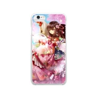 瑞兆 Clear smartphone cases