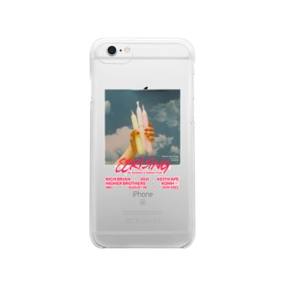 88 Clear smartphone cases