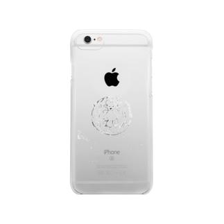kuma Clear Smartphone Case