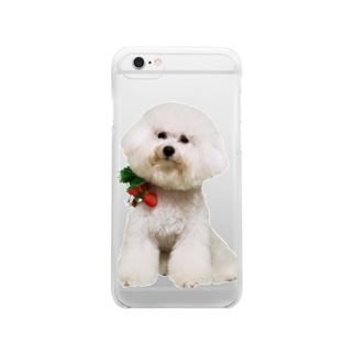 ma01 Clear smartphone cases