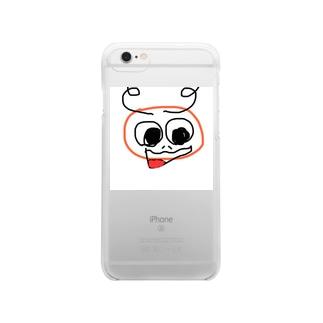 ponkun Clear smartphone cases
