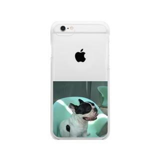 さわやか PUCCI Clear smartphone cases