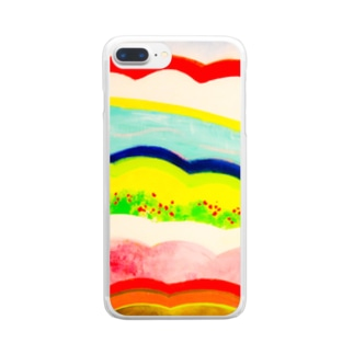 kamoriver Clear smartphone cases
