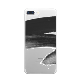 HQ10 Clear smartphone cases