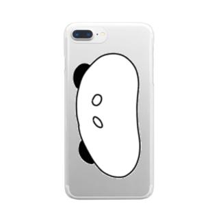 OPANDA Clear smartphone cases