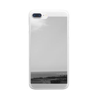 .ibaraki Clear smartphone cases