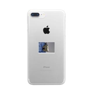 brouilleur portable Clear smartphone cases