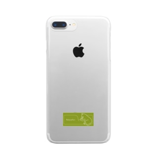 Relaxation Clear smartphone cases