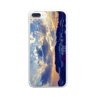空2 Clear smartphone cases