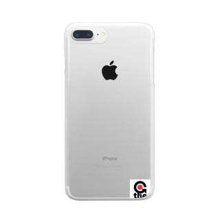 グーズグルのグッズ Clear smartphone cases