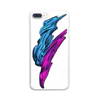 Formless2 Clear smartphone cases