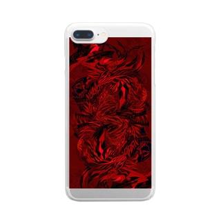 AKA Clear smartphone cases