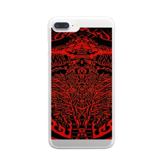 redblow Clear smartphone cases