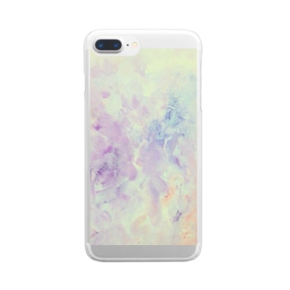 YUME Clear smartphone cases