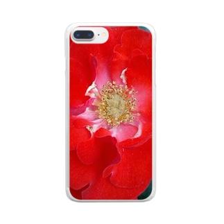 あなたへ・・・ Clear smartphone cases