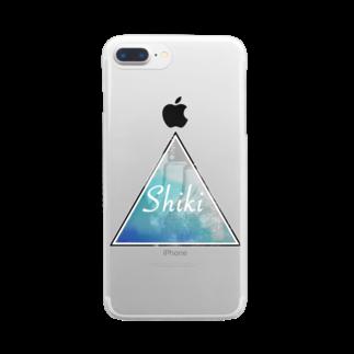 すぎもと、のサマータイム Clear smartphone cases