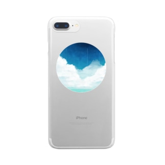 WILDEST DREAMS Clear smartphone cases