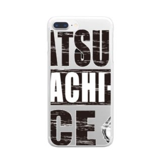 MATSUDA ACE ver2 Clear smartphone cases