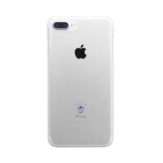 ヤルヲっぽいコアラ Clear smartphone cases