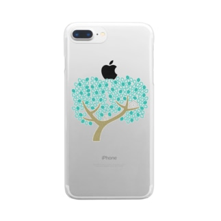 HOME Clear smartphone cases