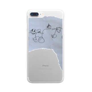 ramon Clear smartphone cases