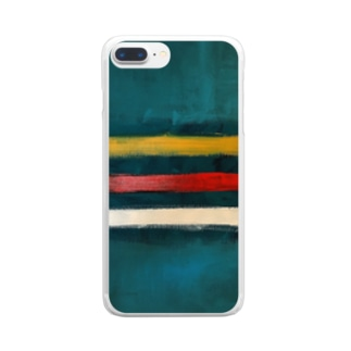 Hope is gone Clear smartphone cases