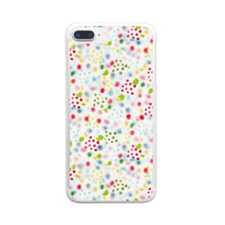 yoshida1013 Clear smartphone cases