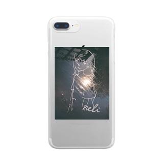 neli  Clear smartphone cases