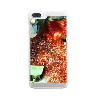 Malaysia Clear smartphone cases